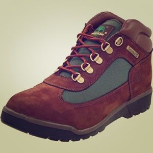 Timberland Field Boots NEW